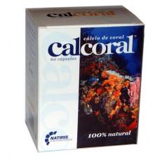 Calcoral 60 Cápsulas