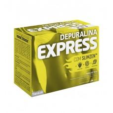 Depuralina Express 60 Cápsulas
