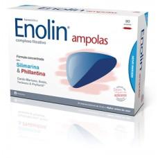 Enolin®  30 Ampolas