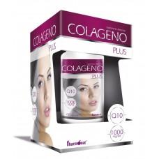 Colageno Plus com Coenzima Q10 Cápsulas