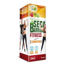 Seca Barriga Fitness c/ L-Carnitina 500ml