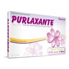 Purlaxante  30 Comprimidos