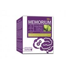 Memorium 50+ 15 Ampolas