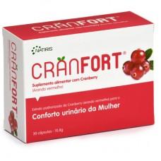 Cranfort 30 Cápsulas