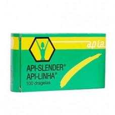 Api-Slender 100 Comprimidos