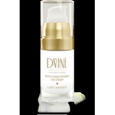 Divine Creme de Olhos Poder Dinâmico de Uva 15ML