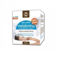 Melatonina Plus Active 60 Comprimidos